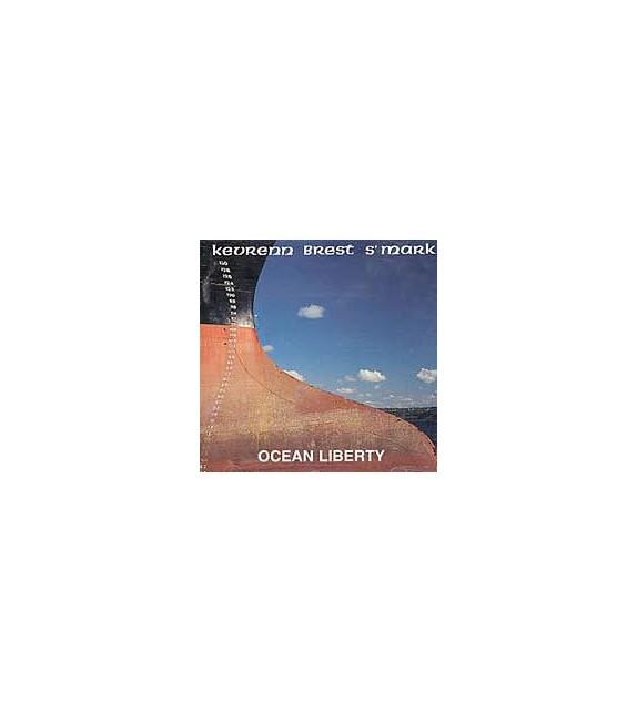 CD KEVRENN BREST ST MARK - OCEAN LIBERTY