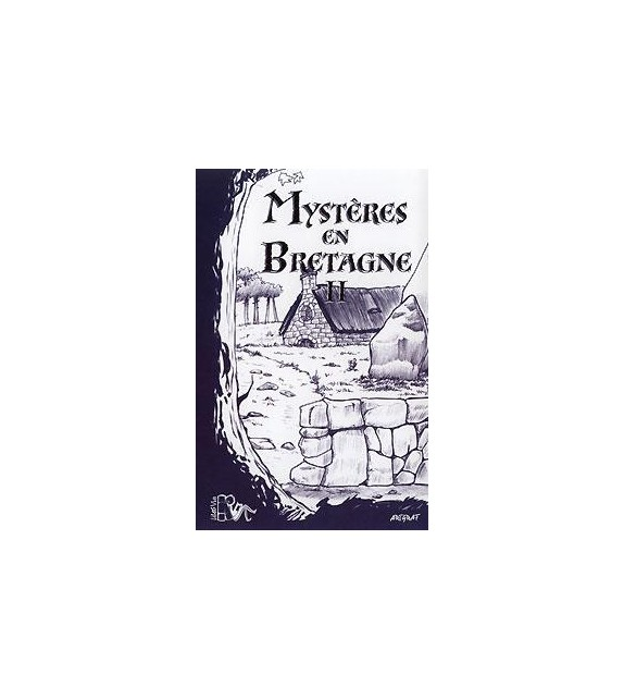 MYSTERES EN BRETAGNE - 2