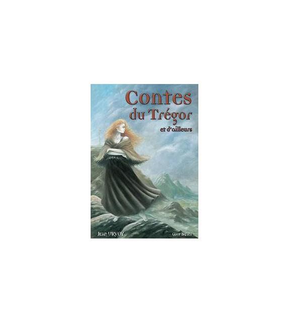CONTES DU TREGOR ET D'AILLEURS