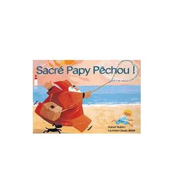SACRE PAPY PECHOU