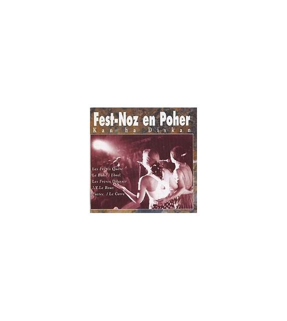 CD FEST-NOZ EN POHER