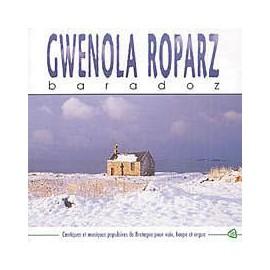 CD GWENOLA ROPARZ - BARADOZ