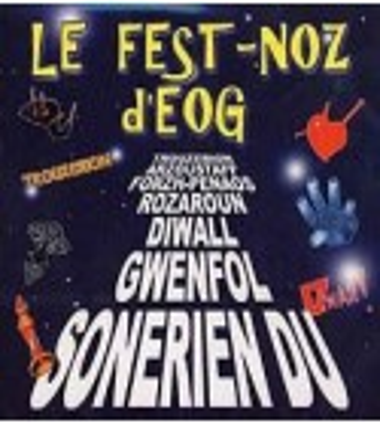 CD LE FEST-NOZ D'EOG