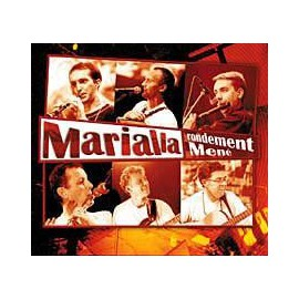 CD MARIALLA - RONDEMENT MENE
