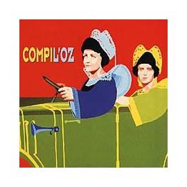 CD COMPIL'OZ