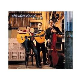 ROLAND CONQ TRIO