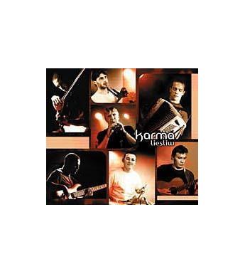 CD KARMA - LIESLIW