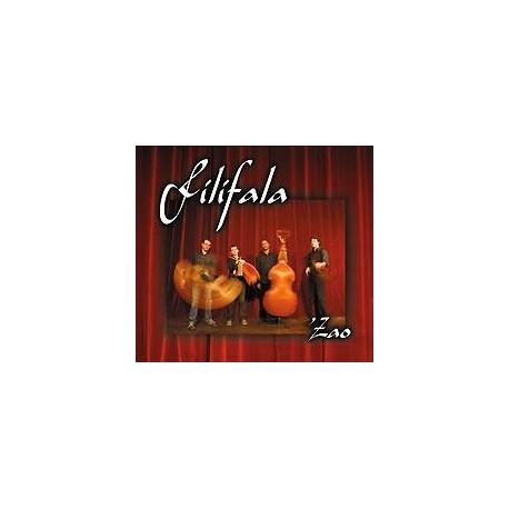CD FILIFALA - 'ZAO