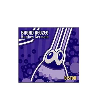 CD BAGAD BEUZEC - DISTON