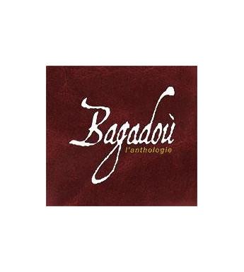 CD BAGADOU - L'ANTHOLOGIE VOLUME 1