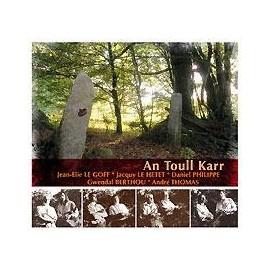 CD LE HETET-LE GOFF - AN TOULL KARR