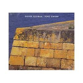 CD DIDIER SQUIBAN - PORZ GWENN