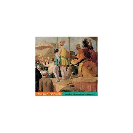 CD ROLLAND BECKER - MONSIEUR KERBEC ET SES BELOUZES