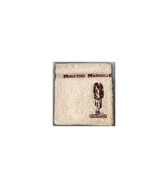 CD MINISTERE MAGOUILLE - ET LES GANTS