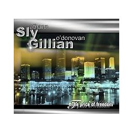 CD SLIDE GILLIAN - THE PRICE OF FREEDOM