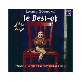 CD LUCIEN GOURONG - BEST OF