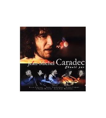 CD JEAN-MICHEL CARADEC CHANTE PAR ...