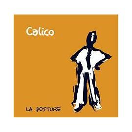 CD CALICO - LA POSTURE