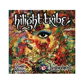CD HILIGT TRIBE - LIMBOLAND