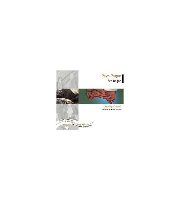 CD DASTUM - UN ALLIG C'HOAZH / CHANTS ET DANS ROUND