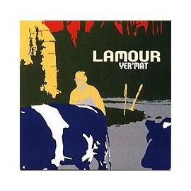 CD PASCAL LAMOUR - YER' MAT