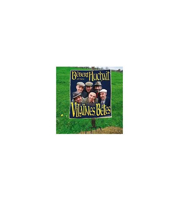 CD BEBERT HUCHAIT - VILLAGE BLOUZE