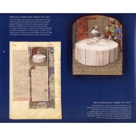 Legende arthurienne coop breizh - Liste des chevaliers de la table ronde ...