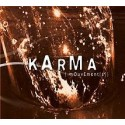 CD KARMA - MOUVEMENTS