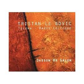CD TRISTAN LE GOVIC - DASSON UR GALON