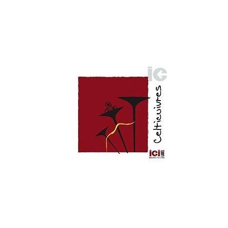 CD CELTICUIVRES - Bagad et cuivres