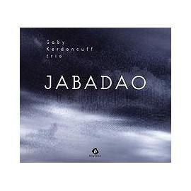 CD GABY KERDONCUFF - JABADAO