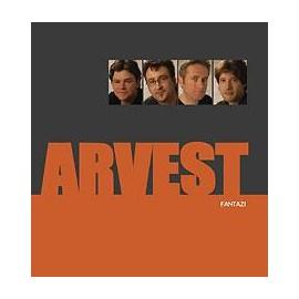 CD ARVEST - FANTAZI