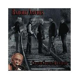 CD BABORD AMURES CHANTE GRAEME ALLWRIGHT