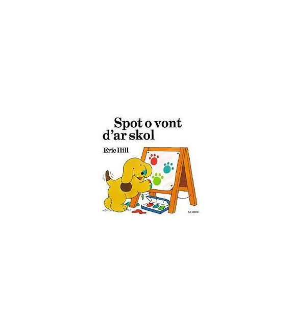 SPOT O VONT D'AR SKOL