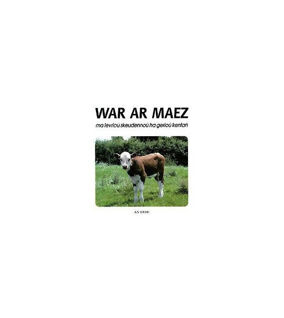 WAR AR MAEZ