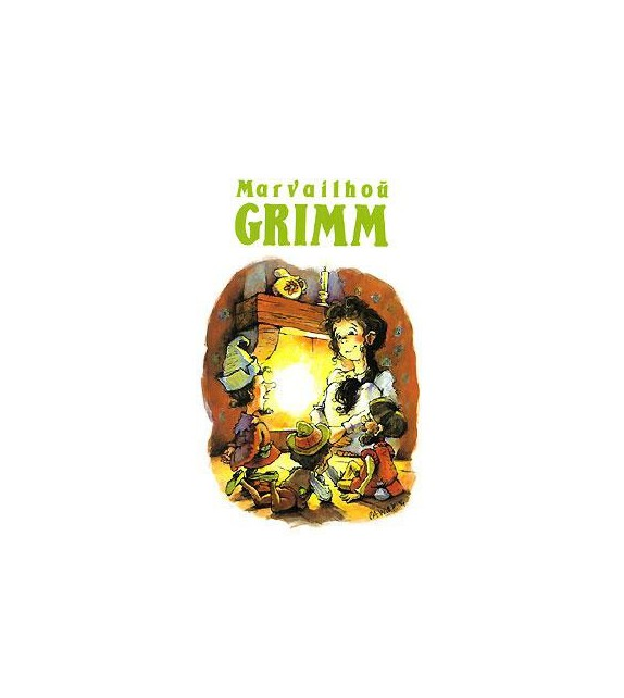 MARVAILHOU GRIMM