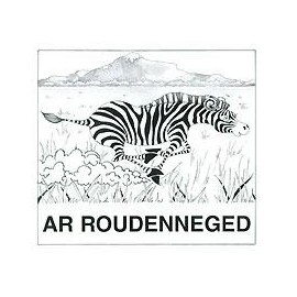 AR ROUDENNEGED
