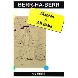 ALADDIN HAG ALI-BABA