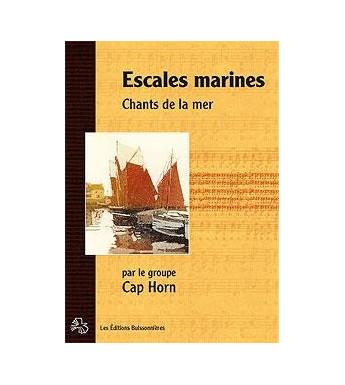 ESCALES MARINES - GROUPE CAP-HORN