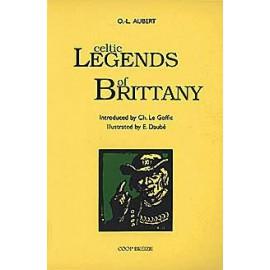 CELTIC LEGENDS OF BRITTANY