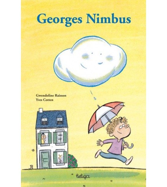 GEORGES NIMBUS