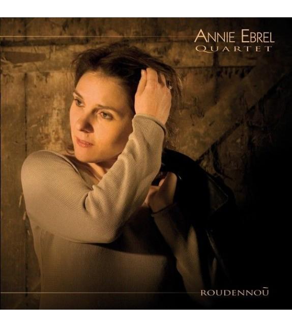 CD-DVD ANNIE EBREL - ROUDENNOU