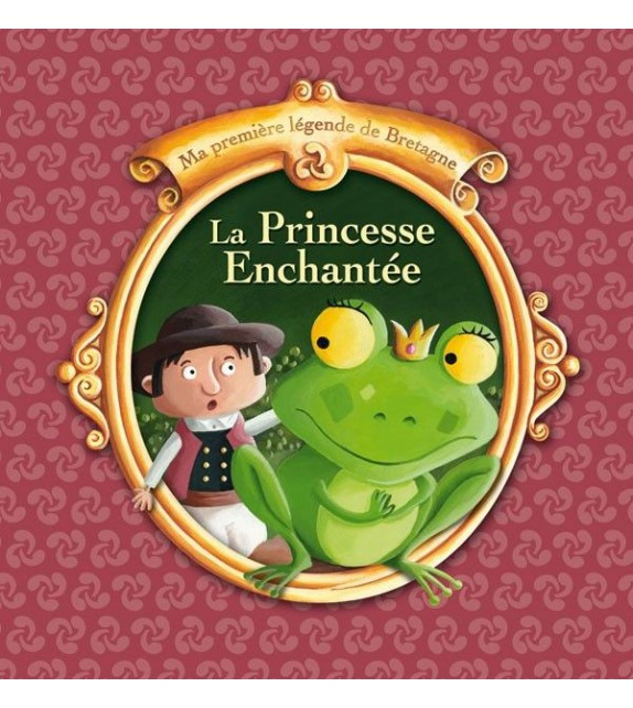 LA PRINCESSE ENCHANTEE