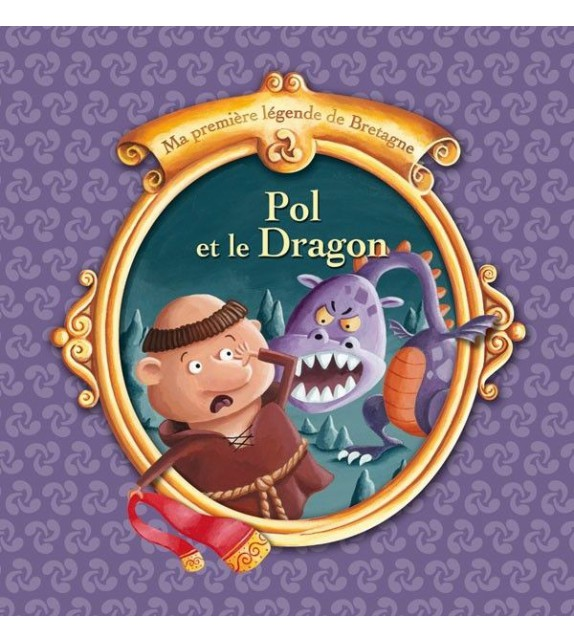 POL ET LE DRAGON