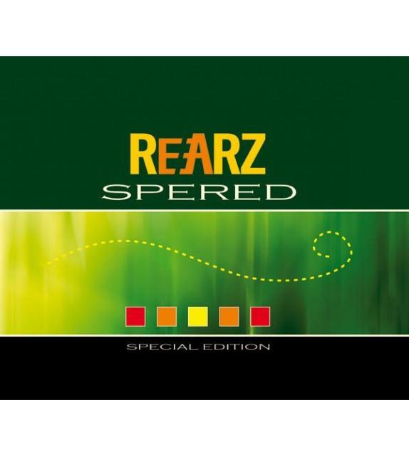 CD REARZ - SPERED