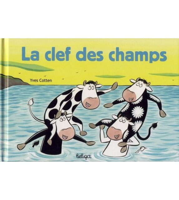 LA CLEF DES CHAMPS