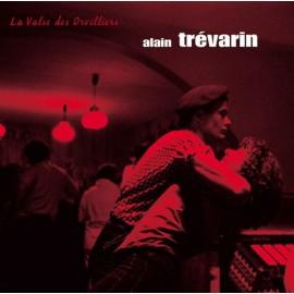 CD ALAIN TREVARIN ET DIDIER SQUIBAN - LA VALSE DES ORVILLIERS