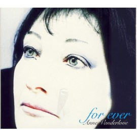 CD ANNE VANDERLOVE - FOR EVER
