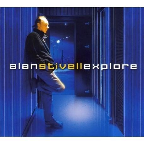 CD ALAN STIVELL - EXPLORE