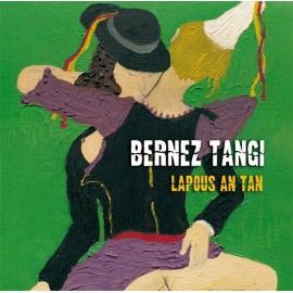 CD BERNEZ TANGI - LAPOUS AN TAN